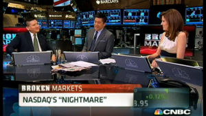 The Speed Traders and Knightmare on Wall Street's Edgar Perez